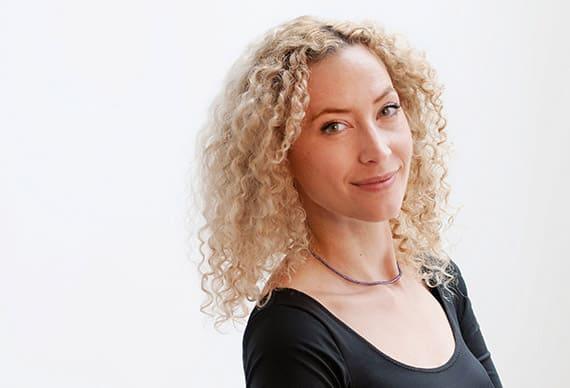 Dr. rer. medic. Scarlett Mikaberidse - Psychotherapeut Köln