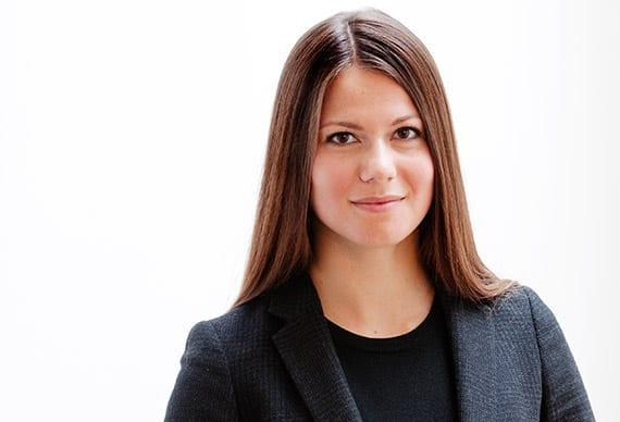 M.Sc.-Psych. Margarete Klauser - Psychotherapeut Köln