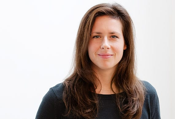 M.Sc.-Psych. Hannah Lohmann - Psychotherapeut Köln